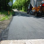 Asphalt Inspection