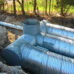 Storm Water Detention Basins
