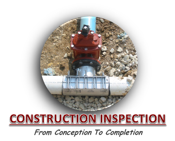 Construction Inspection Franklin County Missouri