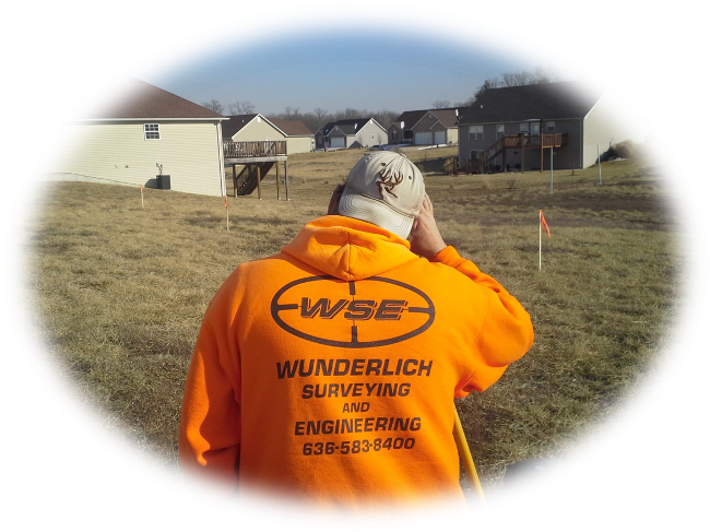 Professional Surveyor Union Missouri