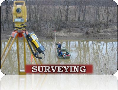 Land Surveying Franklin County Missouri